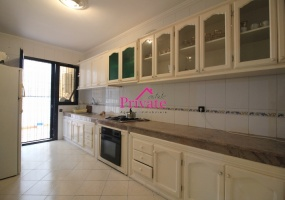 Vente,Appartement 236 m² QUARTIER HÔPITAL ESPAGNOL ,Tanger,Ref: VA231 3 Bedrooms Bedrooms,2 BathroomsBathrooms,Appartement,QUARTIER HÔPITAL ESPAGNOL ,1642