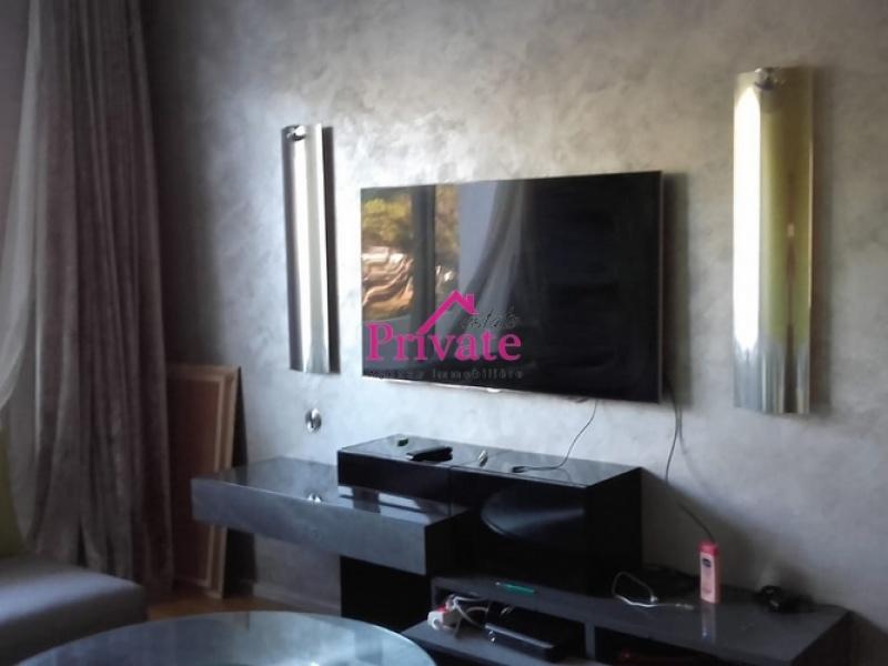 Vente,Appartement 185 m² GHANDOURI RESIDENCE BALCONY ,Tanger,Ref: VA232 3 Bedrooms Bedrooms,3 BathroomsBathrooms,Appartement,GHANDOURI RESIDENCE BALCONY ,1645