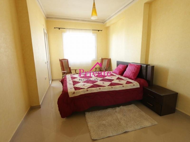 Vente,Appartement 63 m² PLAYA ,Tanger,Ref: VA234 1 Bedroom Bedrooms,1 BathroomBathrooms,Appartement,PLAYA ,1648
