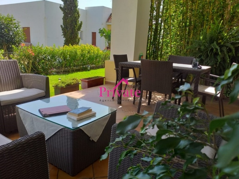 Vente,Appartement 310 m² TERRASSE DU GOLF ,Tanger,Ref: VA238 5 Bedrooms Bedrooms,3 BathroomsBathrooms,Appartement,TERRASSE DU GOLF ,1656