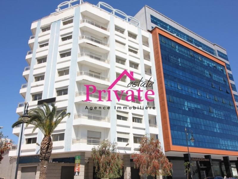 Location,Bureau 140 m² PLACE MOZART,Tanger,Ref: LG472 3 Bedrooms Bedrooms,2 BathroomsBathrooms,Bureau,PLACE MOZART,1665