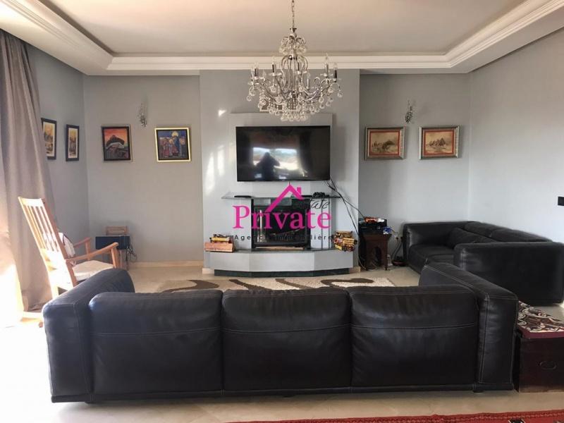 Location,Appartement 300 m² TERRASSE DU GOLF,Tanger,Ref: LA495 4 Bedrooms Bedrooms,3 BathroomsBathrooms,Appartement,TERRASSE DU GOLF,1697