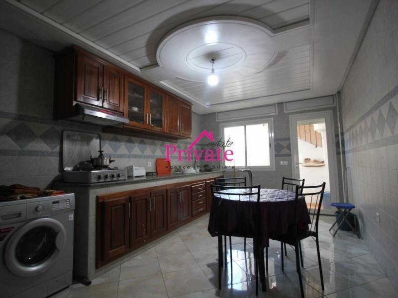 Location,Appartement 100 m² QUARTIER MABROUK,Tanger,Ref: LA497 1 Bedroom Bedrooms,1 BathroomBathrooms,Appartement,QUARTIER MABROUK,1700
