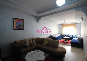 Location,Appartement 106 m² AVENUE MOULAY YOUSSEF,Tanger,Ref: LZ508 2 Bedrooms Bedrooms,1 BathroomBathrooms,Appartement,AVENUE MOULAY YOUSSEF,1714