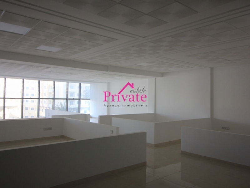Location,Bureau 147 m² TENGER PLAYA ,Tanger,Ref: LG516 ,1 Room Rooms,1 BathroomBathrooms,Bureau,TENGER PLAYA ,1727