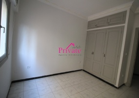 Location,Appartement 110 m² SOUANI,Tanger,Ref: LG517 3 Bedrooms Bedrooms,1 BathroomBathrooms,Appartement,SOUANI,1728