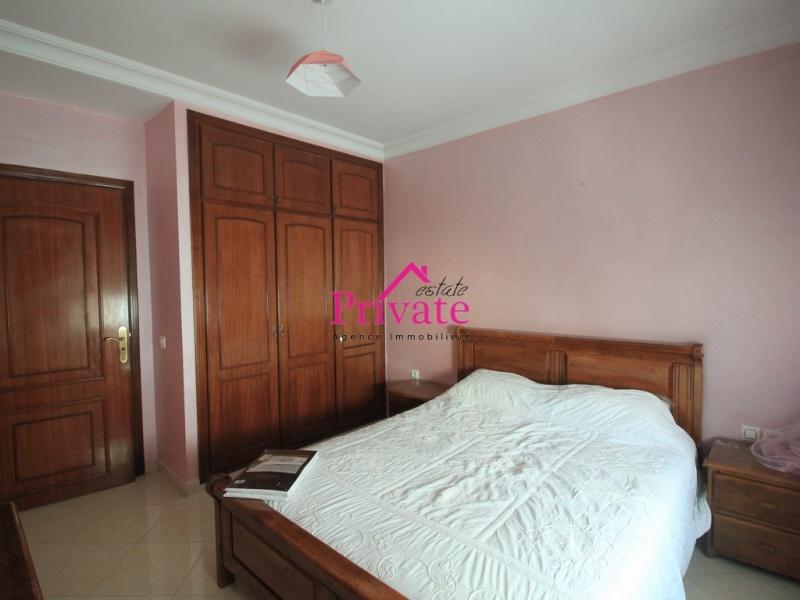 Location,Appartement 80 m² AVENUE MOULAY YOUSSEF,Tanger,Ref: LA518 2 Bedrooms Bedrooms,1 BathroomBathrooms,Appartement,AVENUE MOULAY YOUSSEF,1729