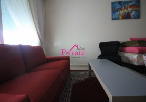 Location,Appartement 80 m² AVENUE MOULAY YOUSSEF,Tanger,Ref: LA518 2 Bedrooms Bedrooms,1 BathroomBathrooms,Appartement,AVENUE MOULAY YOUSSEF,1729