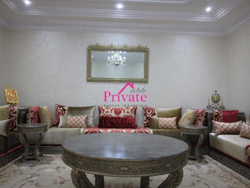 Vente,Appartement 138 m² IBERIA,Tanger,Ref: VZ246 3 Bedrooms Bedrooms,2 BathroomsBathrooms,Appartement,IBERIA,1739