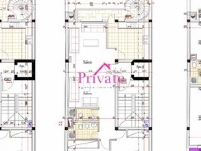 Vente,Appartement 102 m² IBERIA,Tanger,Ref: VA248 2 Bedrooms Bedrooms,2 BathroomsBathrooms,Appartement,IBERIA,1746