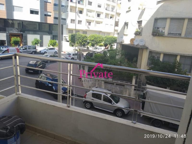 Vente,Appartement 102 m² HOPITAL ESPAGNOL ,Tanger,Ref: VA250 2 Bedrooms Bedrooms,2 BathroomsBathrooms,Appartement,HOPITAL ESPAGNOL ,1753