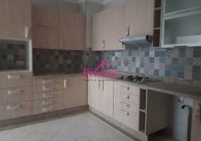 Location,Appartement 110 m² QUARTIER WILAYA,Tanger,Ref: LA534 3 Bedrooms Bedrooms,2 BathroomsBathrooms,Appartement,QUARTIER WILAYA,1757