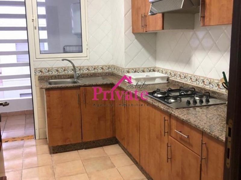 Location,Appartement 120 m² ROUTE DE RABAT,Tanger,Ref: LA553 3 Bedrooms Bedrooms,2 BathroomsBathrooms,Appartement,ROUTE DE RABAT,1786
