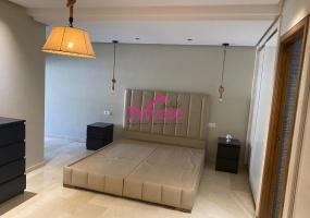 Location,Appartement 160 m² QUARTIER ADMINISTRATIF ,Tanger,Ref: LA556 3 Bedrooms Bedrooms,2 BathroomsBathrooms,Appartement,QUARTIER ADMINISTRATIF ,1795