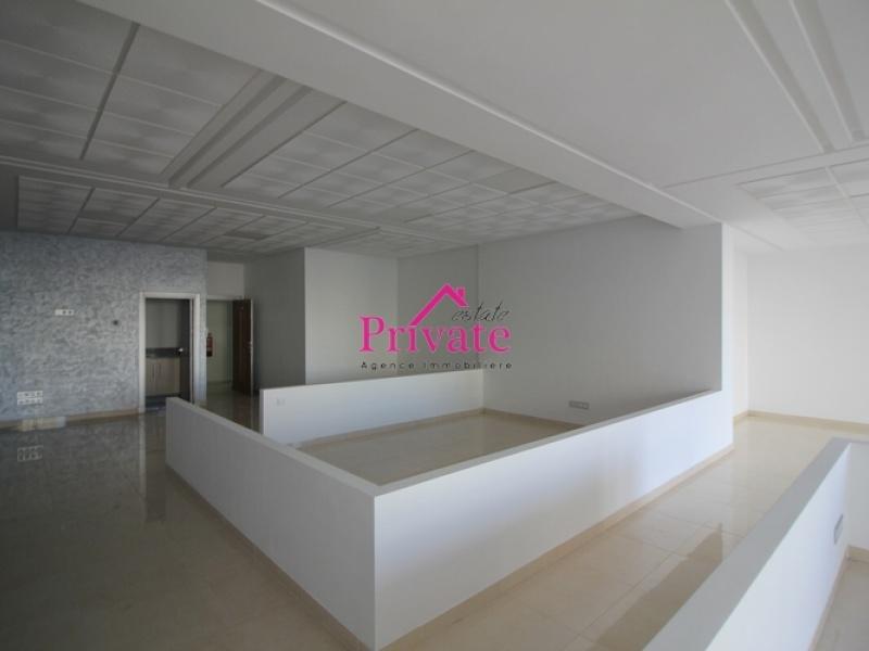 Vente,Bureau 60 m² PLAYA TANGER,Tanger,Ref: VG261 ,1 Room Rooms,1 BathroomBathrooms,Bureau,PLAYA TANGER,1799