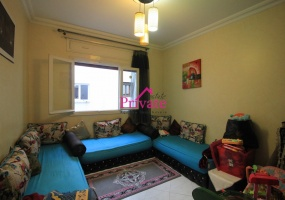 Vente,Appartement 127 m² AVENUE MOULAY YOUSSEF,Tanger,Ref: VA263 3 Bedrooms Bedrooms,2 BathroomsBathrooms,Appartement,AVENUE MOULAY YOUSSEF,1802