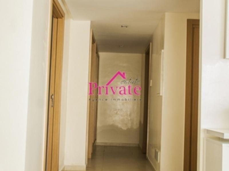 Vente,Appartement 95 m² CAP TiNGIS,Tanger,Ref: VA264 1 Bedroom Bedrooms,1 BathroomBathrooms,Appartement,CAP TiNGIS,1803