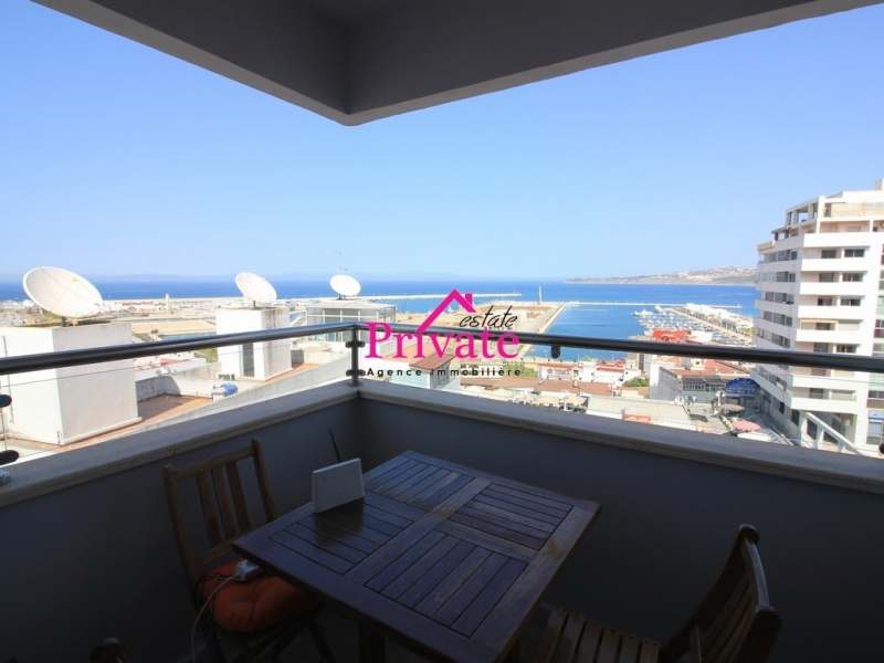 Vente,Appartement 110 m² BOULEVARD ,Tanger,Ref: VA265 2 Bedrooms Bedrooms,2 BathroomsBathrooms,Appartement,BOULEVARD ,1804