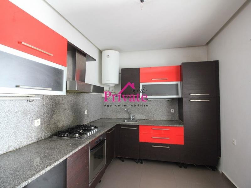 Vente,Appartement 109 m² QUARTIER ADMINISTRATIF ,Tanger,Ref: VA266 3 Bedrooms Bedrooms,2 BathroomsBathrooms,Appartement,QUARTIER ADMINISTRATIF ,1806