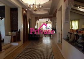 ACHAKKAR,TANGER,Maroc,4 Bedrooms Bedrooms,2 BathroomsBathrooms,Villa,ACHAKKAR,1095