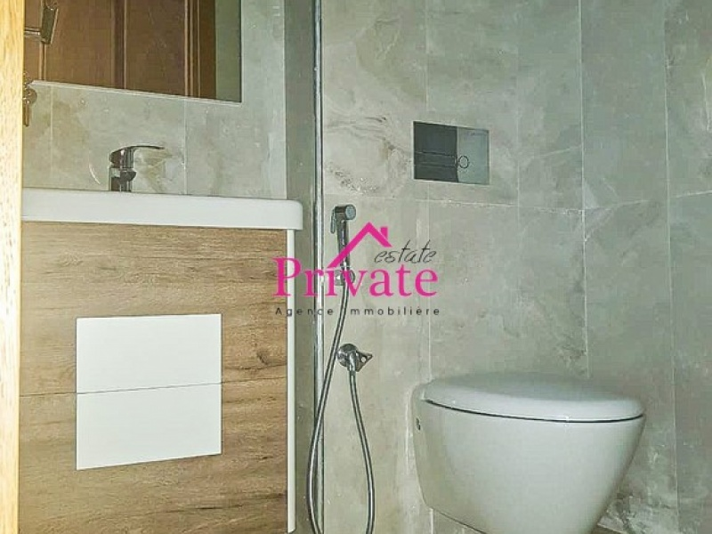 Vente,Appartement 93 m² QUARTIER IBERYA,Tanger,Ref: va269 2 Bedrooms Bedrooms,1 BathroomBathrooms,Appartement,MAJORELLE,QUARTIER IBERYA,1812
