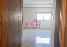Vente,Appartement 93 m² QUARTIER IBERYA,Tanger,Ref: va269 2 Bedrooms Bedrooms,1 BathroomBathrooms,Appartement,MAJORELLE,QUARTIER IBERYA,1812