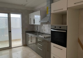 Vente,Appartement 110 m² QUARTIER IBERIA,Tanger,Ref: 3 Bedrooms Bedrooms,2 BathroomsBathrooms,Appartement,QUARTIER IBERIA,1824