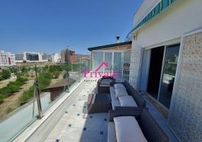 Vente,Appartement 260 m² CHARF,Tanger,Ref: VA280 3 Bedrooms Bedrooms,3 BathroomsBathrooms,Appartement,CHARF,1854