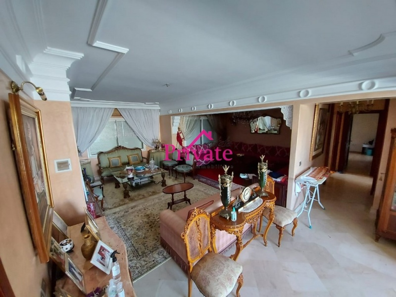 Vente,Appartement 260 m² CHARF,Tanger,Ref: VA280 3 Bedrooms Bedrooms,3 BathroomsBathrooms,Appartement,CHARF,1854