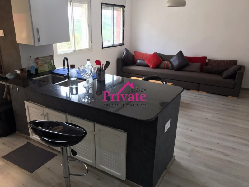 Vente,Appartement 56 m² QUARTIER TANJA BALIA ,Tanger,Ref: VZ282 1 Bedroom Bedrooms,1 BathroomBathrooms,Appartement,QUARTIER TANJA BALIA ,1856