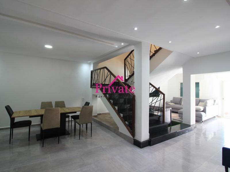 Vente,Villa 200 m² ACHAKAR,Tanger,Ref: VZ290 4 Bedrooms Bedrooms,2 BathroomsBathrooms,Villa,ACHAKAR,1882