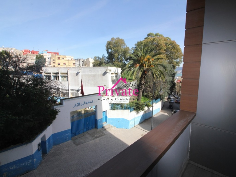 Vente,Appartement 163 m² MERCHAN,Tanger,Ref: VA295 3 Bedrooms Bedrooms,2 BathroomsBathrooms,Appartement,MERCHAN,1892