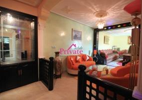 Vente,Appartement 95 m² MESNANA,Tanger,Ref: VZ299 2 Bedrooms Bedrooms,1 BathroomBathrooms,Appartement,MESNANA,1896