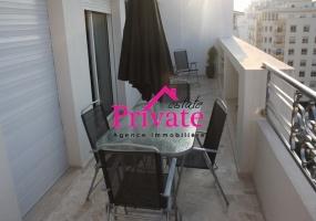 NEJMA,TANGER,Maroc,2 Bedrooms Bedrooms,1 BathroomBathrooms,Appartement,NEJMA,1106