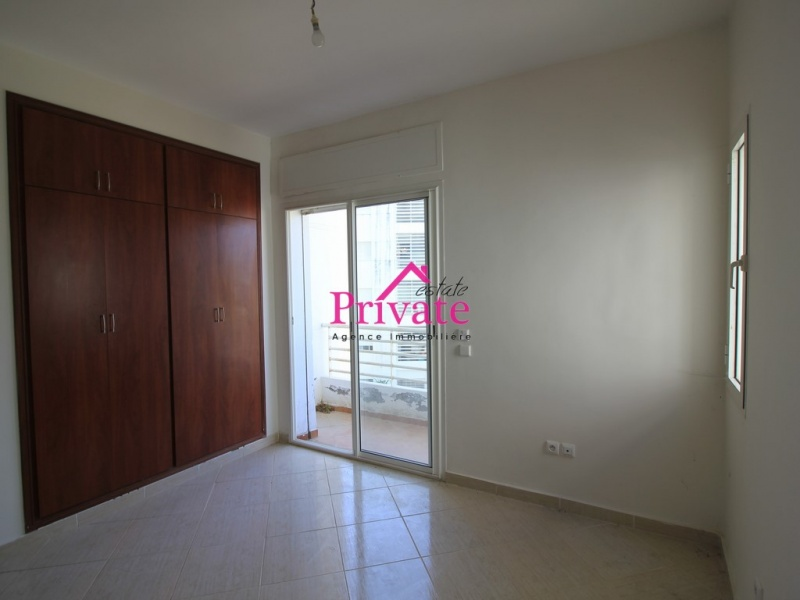 Vente,Appartement 107 m² ROUTE DE RABAT ,Tanger,Ref: VZ302 3 Bedrooms Bedrooms,1 BathroomBathrooms,Appartement,ROUTE DE RABAT ,1901
