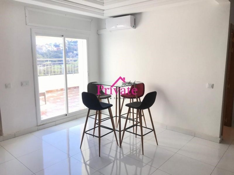 Location,Appartement 90 m² NEJMA,Tanger,Ref: LZ579 1 Bedroom Bedrooms,2 BathroomsBathrooms,Appartement,NEJMA,1902