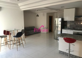 Location,Appartement 90 m² NEJMA,Tanger,Ref: LZ579 1 Bedroom Bedrooms,2 BathroomsBathrooms,Appartement,NEJMA,1902