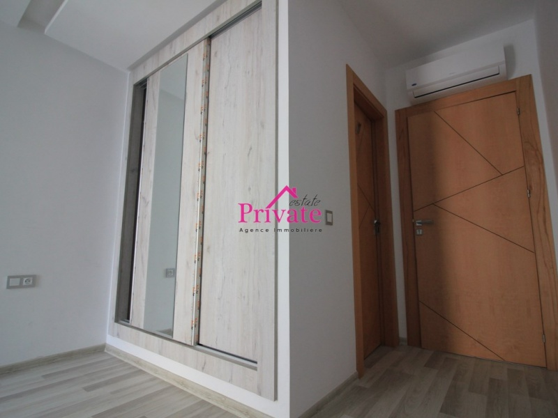 Location,Appartement 109 m² QUARTIER WILAYA,Tanger,Ref: LA581 3 Bedrooms Bedrooms,1 BathroomBathrooms,Appartement,QUARTIER WILAYA,1906