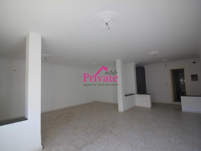 Vente,Appartement 143 m² ROUTE DE RABAT ,Tanger,Ref: VA305 3 Bedrooms Bedrooms,2 BathroomsBathrooms,Appartement,ROUTE DE RABAT ,1911