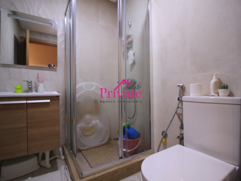 Vente,Appartement 130 m² PLACE MOZART,Tanger,Ref: VA306 3 Bedrooms Bedrooms,2 BathroomsBathrooms,Appartement,PLACE MOZART,1912