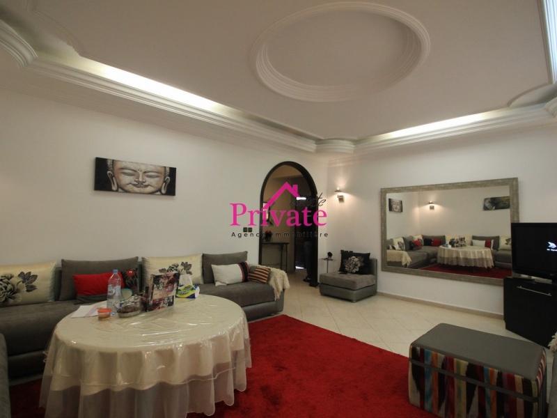 Vente,Appartement 139 m² IBERIA,Tanger,Ref: VA307 3 Bedrooms Bedrooms,2 BathroomsBathrooms,Appartement,IBERIA,1913