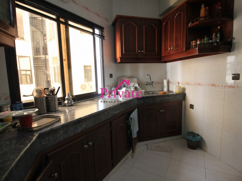 Vente,Appartement 139 m² IBERIA,Tanger,Ref: VA307 3 Bedrooms Bedrooms,2 BathroomsBathrooms,Appartement,IBERIA,1913