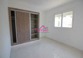 Location,Appartement 91 m² MESNANA,Tanger,Ref: LA584 3 Bedrooms Bedrooms,2 BathroomsBathrooms,Appartement,MESNANA,1914