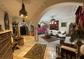 Vente,Villa 240 m² MOUJAHIDIN,Tanger,Ref: VA313 3 Bedrooms Bedrooms,2 BathroomsBathrooms,Villa,MOUJAHIDIN,1924