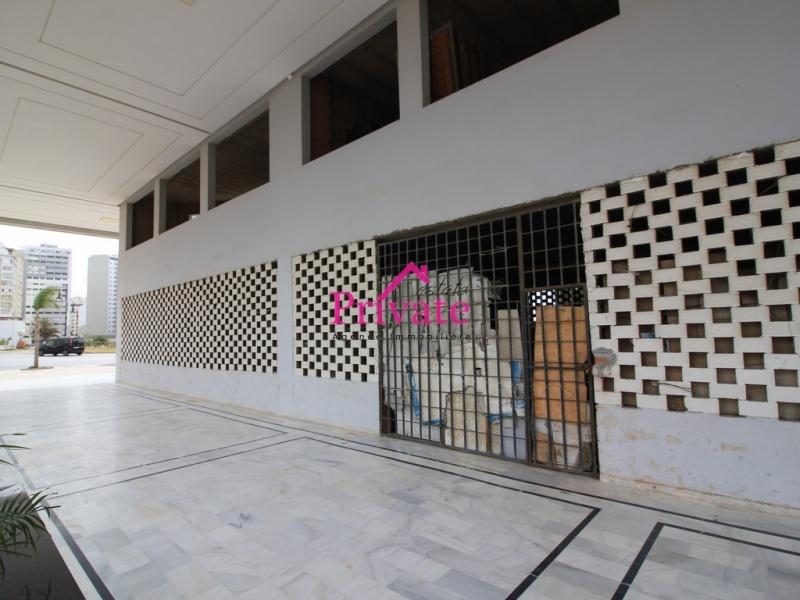 Vente,Local commercial m² MALABATA ,Tanger,Ref: VA317 ,Local commercial,MALABATA ,1935