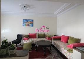 Vente,Appartement 80 m² MOULAY YOUSSEF,Tanger,Ref: VA321 2 Bedrooms Bedrooms,1 BathroomBathrooms,Appartement,MOULAY YOUSSEF,1944