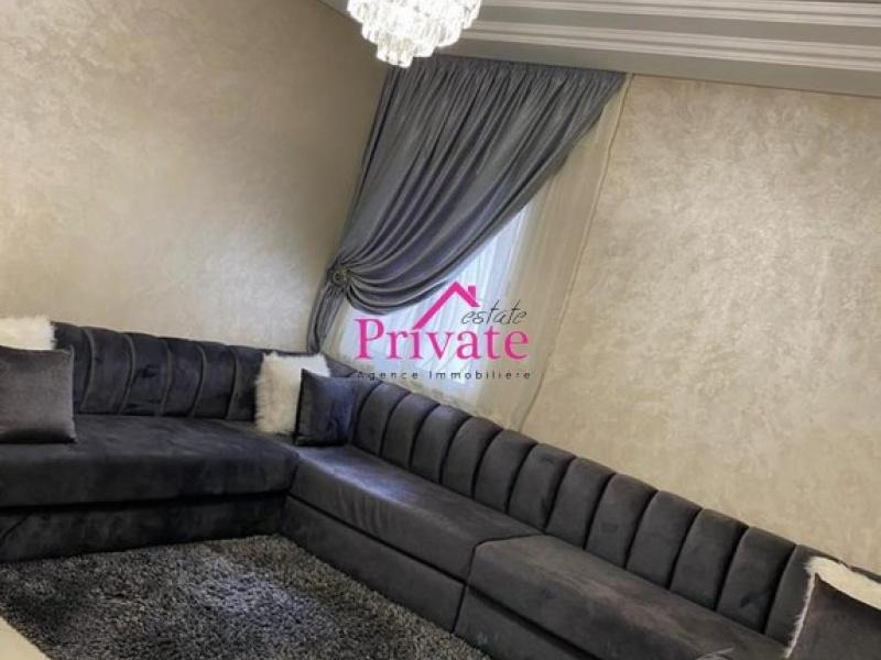 Vente,Appartement 56 m² Avenue belgique ,Tanger,Ref: VA325 2 Bedrooms Bedrooms,1 BathroomBathrooms,Appartement,Avenue belgique ,1955