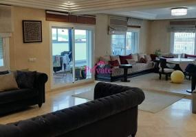 Vente,Appartement 126 m² QUARTIER WILAYA ,Tanger,Ref: VA326 3 Bedrooms Bedrooms,2 BathroomsBathrooms,Appartement,QUARTIER WILAYA ,1957