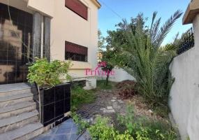 Vente,Villa 602 m² AL MANDAR AL JAMIL,Tanger,Ref: VA329 7 Bedrooms Bedrooms,4 BathroomsBathrooms,Villa,AL MANDAR AL JAMIL,1964