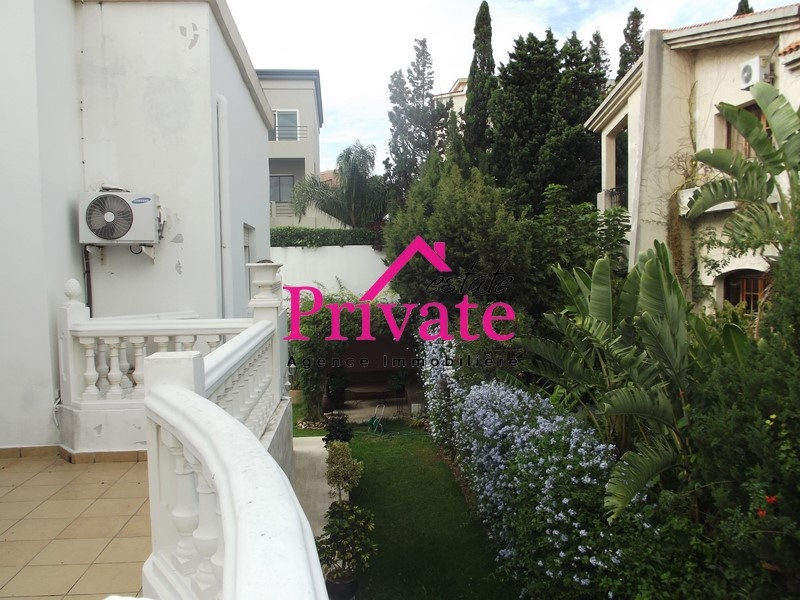 BELLA VISTA,TANGER,Maroc,4 Bedrooms Bedrooms,3 BathroomsBathrooms,Villa,BELLA VISTA,1121